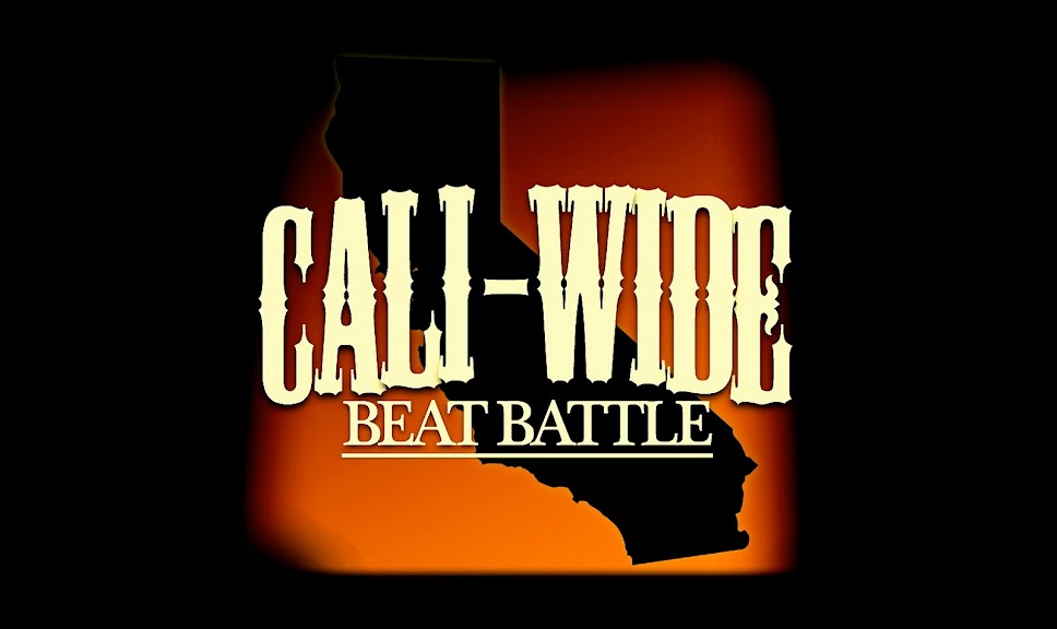 CALIWIDE BEAT BATTLE