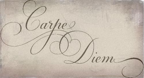 Sandra - Carpe Diem