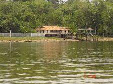 Amazônia do rios