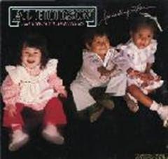 Al Hudson & The Soul Partners - Spreading Love ( Funk, Soul )