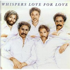 The Whispers - Love For Love ( Funk, Soul )