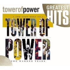 Tower of Power - The Very Best of Tower of Power ( Soul, Funk, R&B )