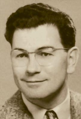 Rene Bannwart Omega designer 1940