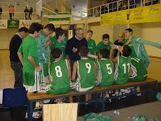 Semifinal Campeonato de España