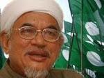 Yb.Tuan Guru.Dato Seri.Haji Abd Hadi Awang