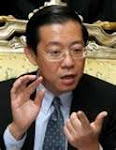 MB PULAU PINANG : YAB LIM GUAN ENG (DAP)