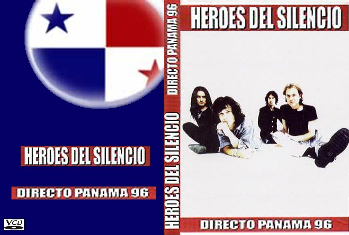 [1996+VCD+Panamá+]