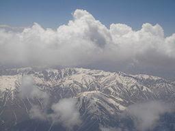 Гиндукуш (Пакистан)