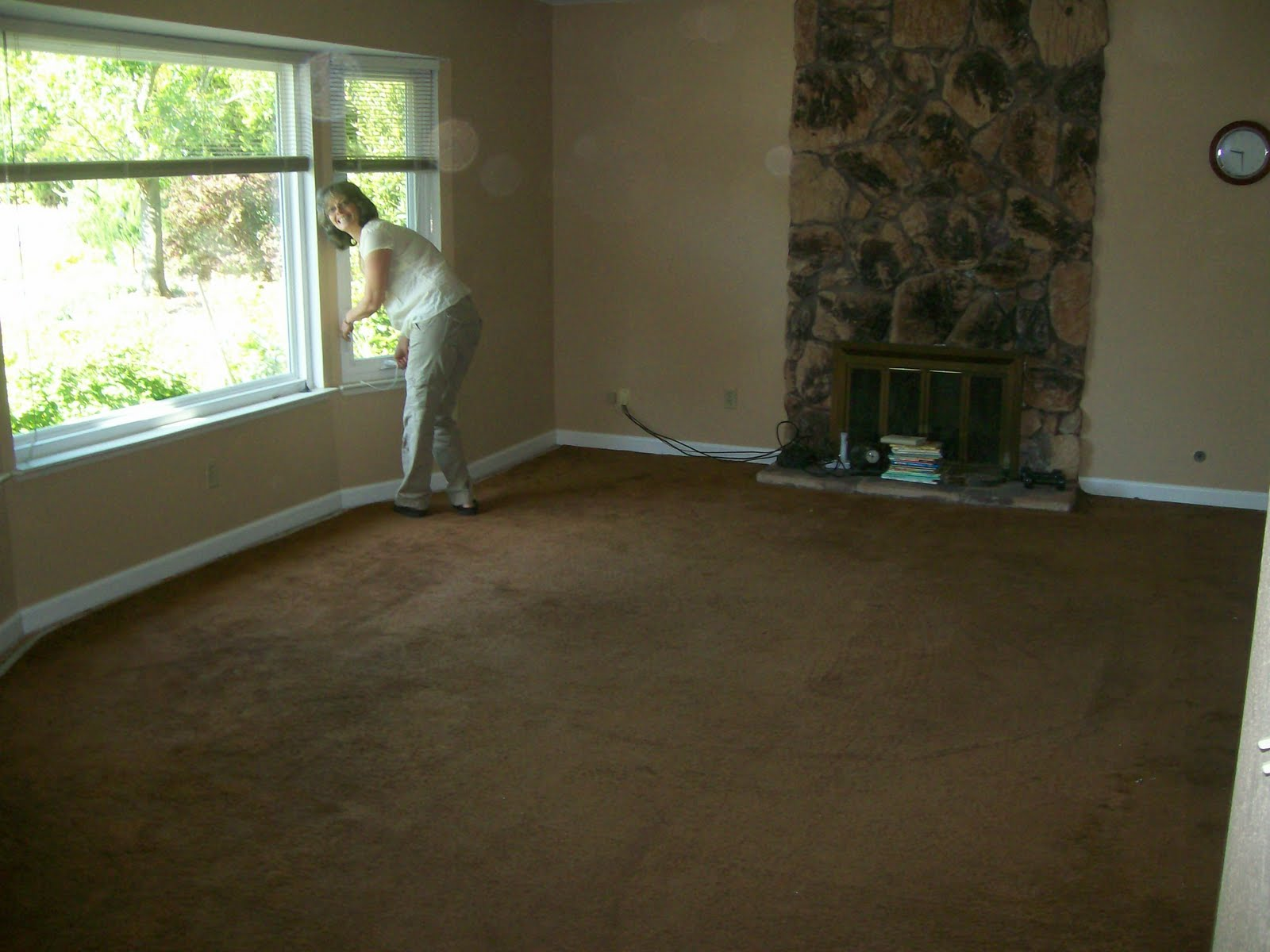 Great Living Room with Brown Carpet 1600 x 1200 · 145 kB · jpeg
