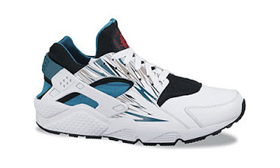nike air huarache le 2008 preview 2 New Nike Huarache LE 2009 sneak peak