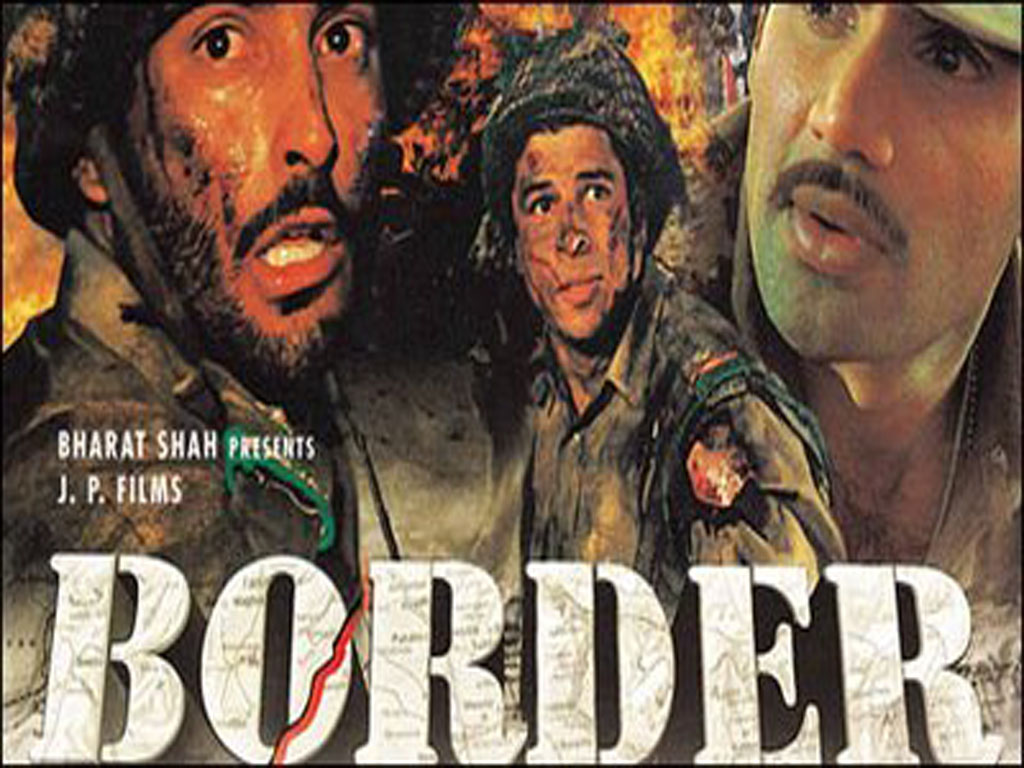 Border Movie Download ~ Dusty Looks  Non Stop Downloads