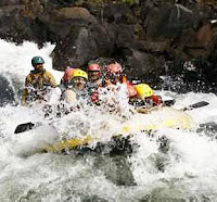 White water Rafting Dandeli
