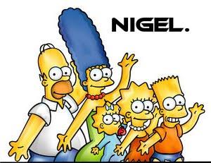 Simpsons! :D