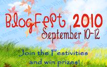 Blog Fest 2010
