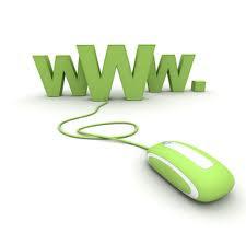 Scopri il mio sito web!