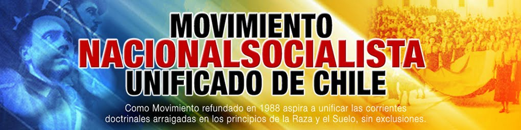 MOVIMIENTO NACIONALSOCIALISTA UNIFICADO DE CHILE