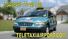 TELE-TAXI CAR SERVICES