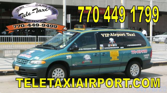 TELE-TAXI CAR SERVICES INC.