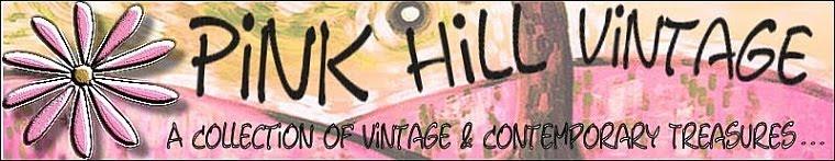 Pink Hill Vintage