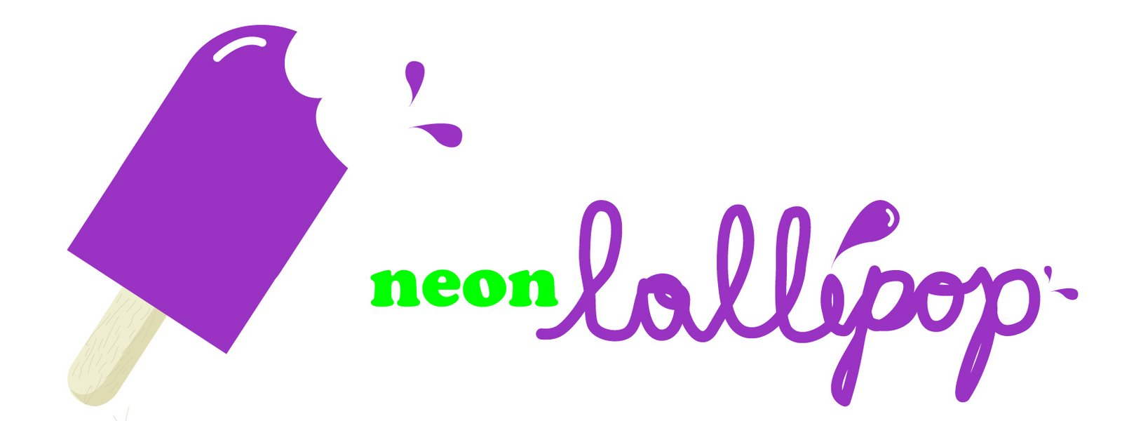 NEON LOLLIPOP