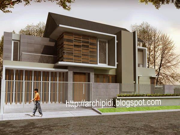 area design desain rumah minimalis modern dan renovasi