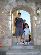 FIRST DAY OF SCHOOL  August 2008