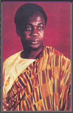 Kwame Nkrumah