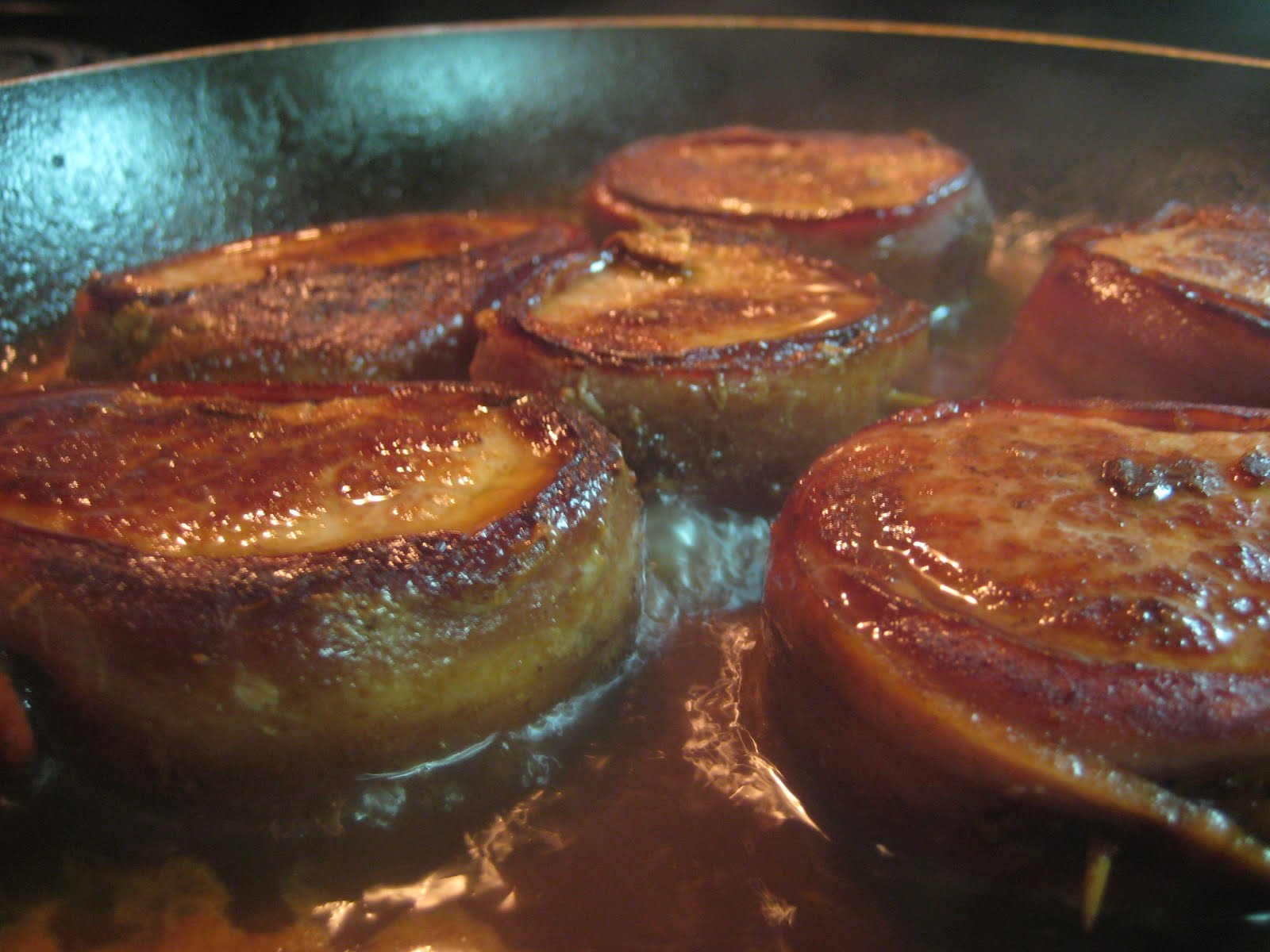 bacon wrapped pork medallions for bacon wrapped pork bacon wrapped ...