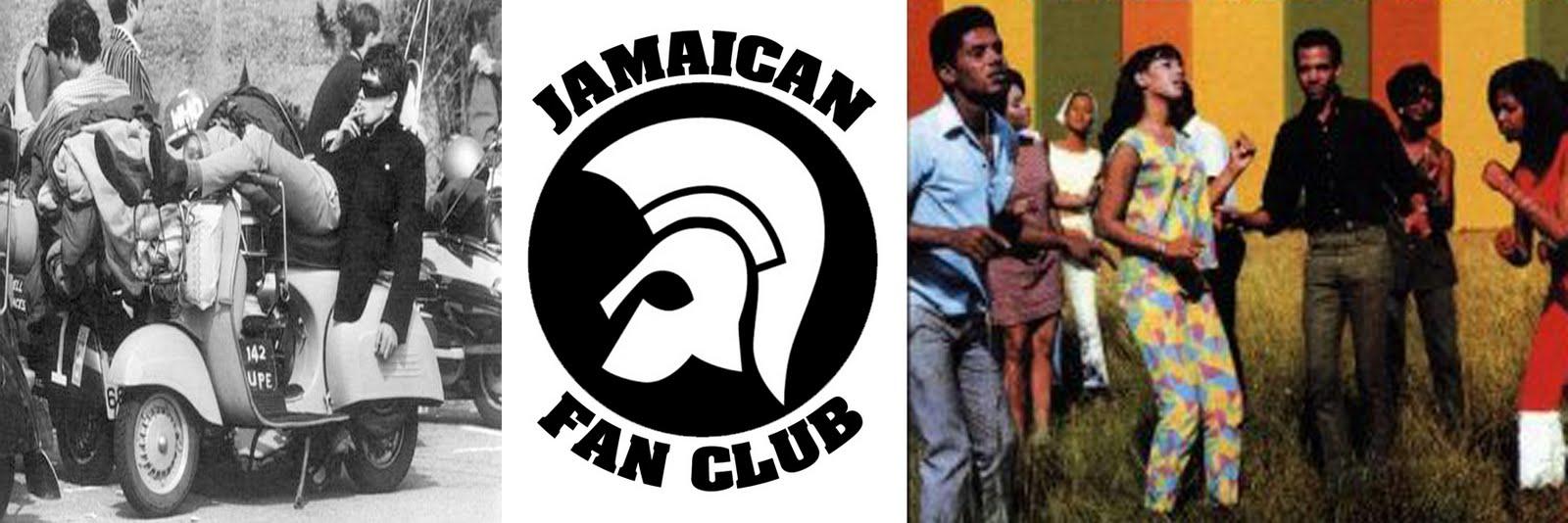 JAMAICAN FAN CLUB