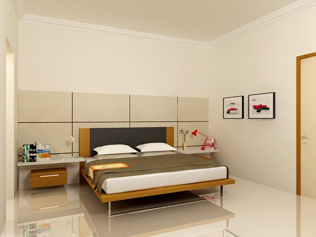 Gambar Desain Interior ( Kamar Tidur, Dapur, Ruang keluarga, Ruang ...