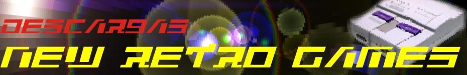Nuevos Juegos Retro / Descargas