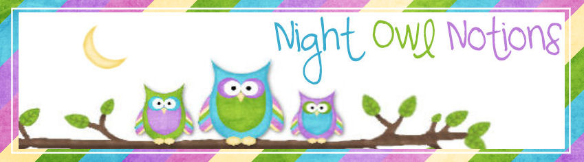 Night Owl Notions