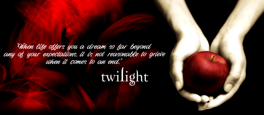 The Best Book Quotes From Twilight. QuotesGram