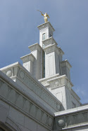 Columbia River LDS Temple -- most beautiful building in the Tri-Cities!
