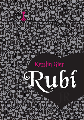 Rubí(Kerstin Gier) Rubicubierta
