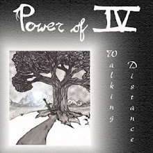 "Power of IV - ""Walking Distance"" LP 1999"