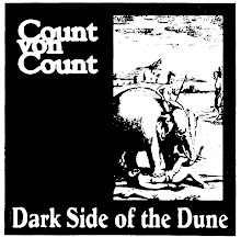"Count von Count - ""Dark Side of the Dune"" CD"