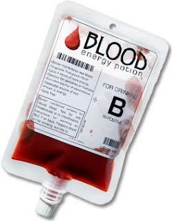 Blood_Energy_bag