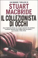 Collezionista_Occhi_Stuart_McBride_copertina