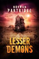 Lesser_Demons_Norman_Partridge_Cover
