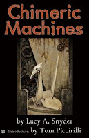 Chimeric_Machines_Lucy_Snyder_Horror_Poetry_Immagine_cover_copertina_picture