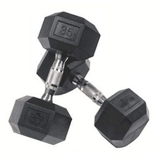 Body Beast Equipment - Dumbbells