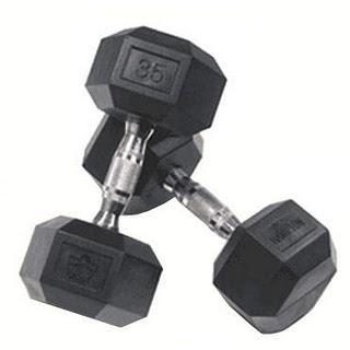 Body Beast Equipment - Dumbbells