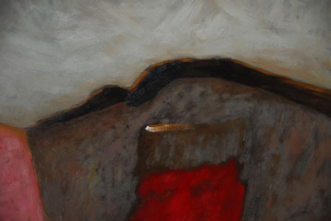 serie des Trois gorges (detail)