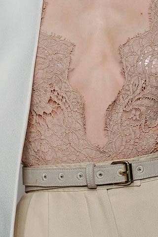 lingerie details