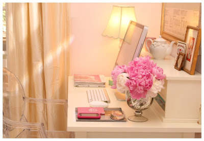 Mlle. Frou-Frou's Boudoir :  pink couture sweet shabbychic