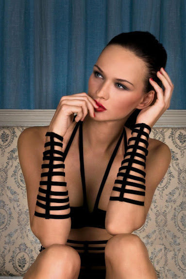 Maison Close - Erotic & Chic Lingerie