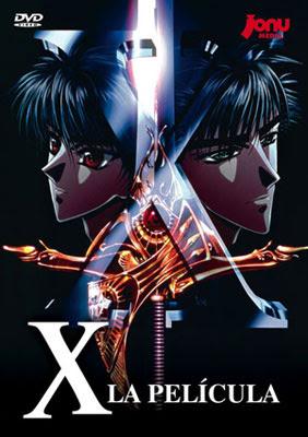 Película - X/1999