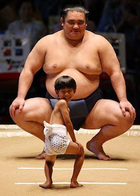 Grand Sumo Tournament 2007