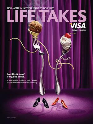 Life Takes Visa